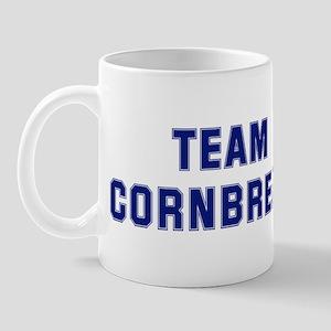 Team CORNBREAD Mug