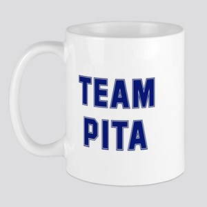 Team PITA Mug