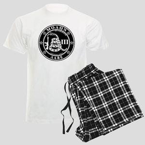 Come and Take It (Blackstar) Men's Light Pajamas
