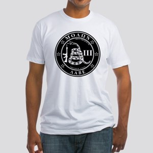 Come and Take It (Blackstar) Fitted T-Shirt