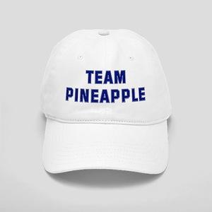 Team PINEAPPLE Cap