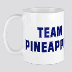 Team PINEAPPLE Mug