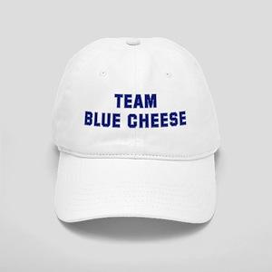 Team BLUE CHEESE Cap
