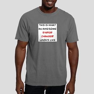 alandarco7266 Mens Comfort Colors Shirt