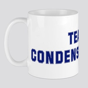 Team CONDENSED MILK Mug