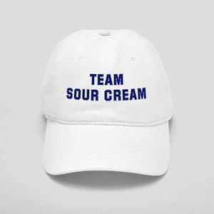Team SOUR CREAM Cap