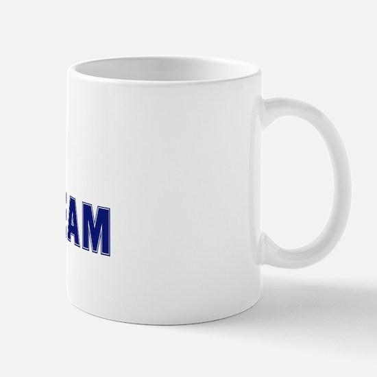Team SOUR CREAM Mug