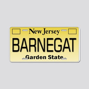 Barnegat NJ Tag Gifts Aluminum License Plate