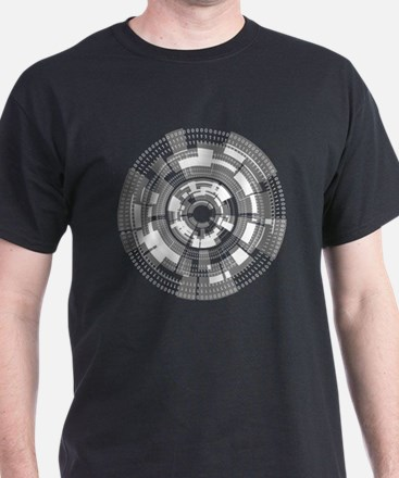 Bits and Bytes T-Shirt