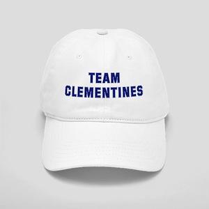 Team CLEMENTINES Cap