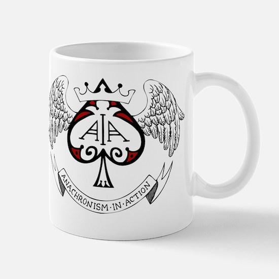 AIA Logo Mug