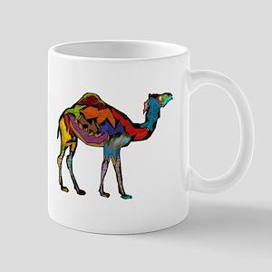 CAMEL SPECTRAL Mugs