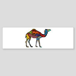 CAMEL SPECTRAL Bumper Sticker