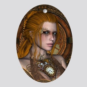 Steampunk, wonderful steampunk, women with clocks