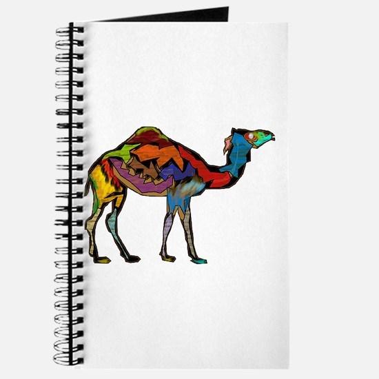 CAMEL SPECTRAL Journal