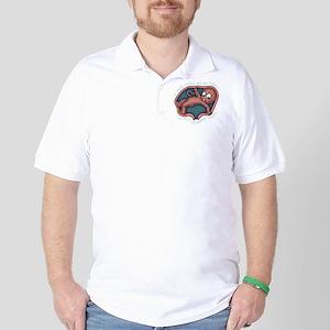 agorababia-family-DKT2 Golf Shirt