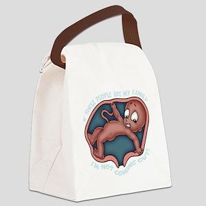 agorababia-family-DKT2 Canvas Lunch Bag