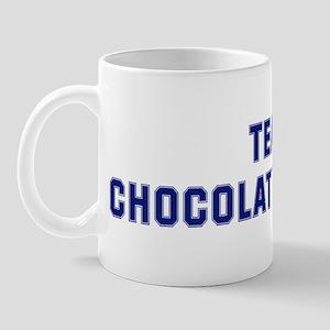 Team CHOCOLATE MOUSSE Mug