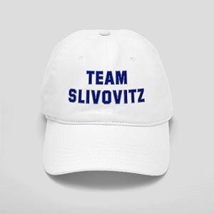Team SLIVOVITZ Cap