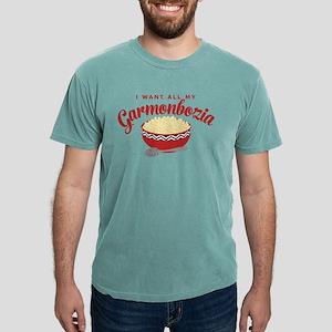 Twin Peaks Garmonbozia T-Shirt
