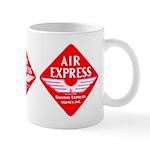 Air Express Mug