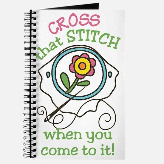 That Stitch Journal