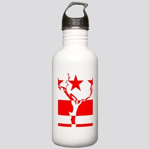 DC Water Inverted Stainless Water Bottle 1.0L