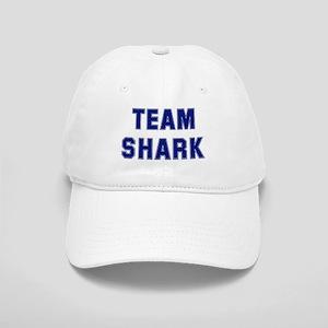 Team SHARK Cap