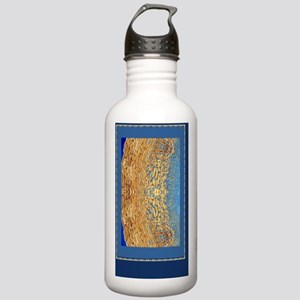 Chaco Horizon book blu Stainless Water Bottle 1.0L