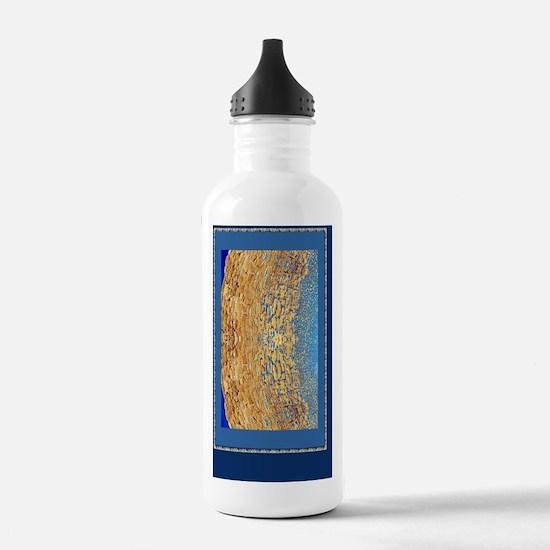 Chaco Horizon book blu Water Bottle