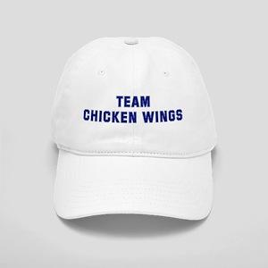 Team CHICKEN WINGS Cap