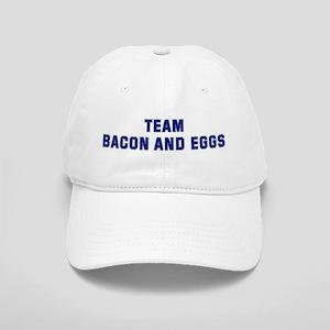 Team BACON AND EGGS Cap
