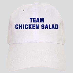 Team CHICKEN SALAD Cap