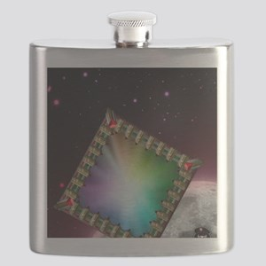 AtlanteanGate Flask