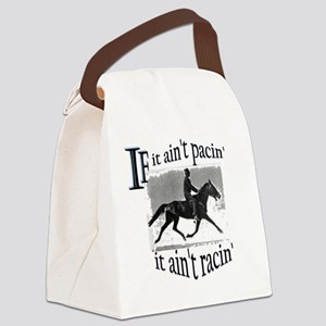 If It Ain't Pacin'... Canvas Lunch Bag