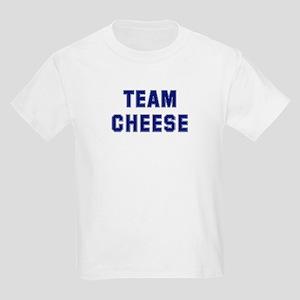 Team CHEESE Kids Light T-Shirt