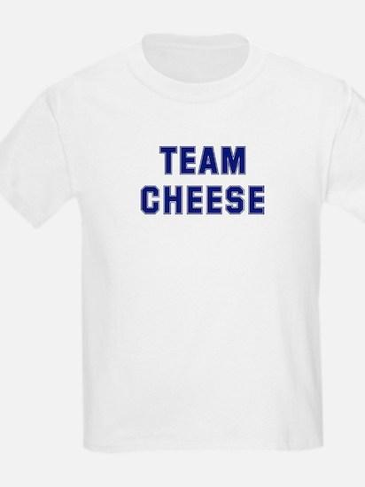 Team CHEESE T-Shirt