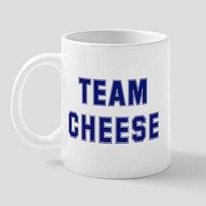 Team CHEESE Mug