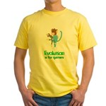 Binky Yellow T-Shirt