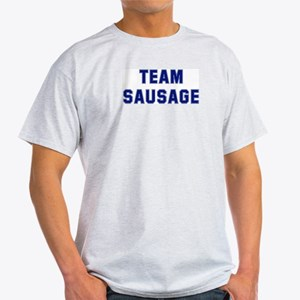 Team SAUSAGE Light T-Shirt