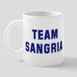 Team SANGRIA Mug