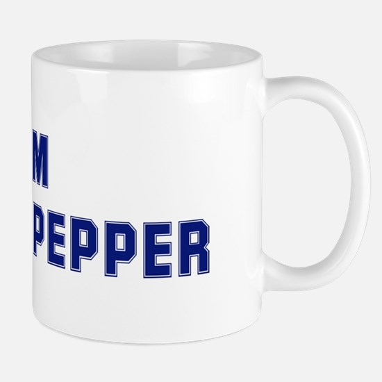 Team SALT AND PEPPER Mug