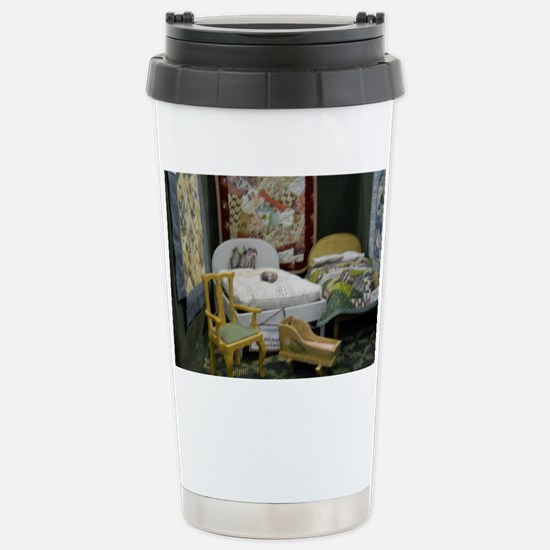Pot Holder Bedroom Stainless Steel Travel Mug