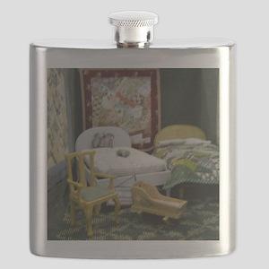 Pot Holder Bedroom Flask