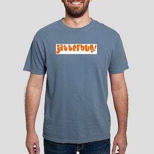 jitterbug! Mens Comfort Colors Shirt