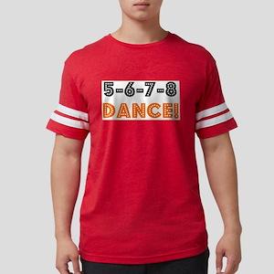 5-6-7-8 Mens Football Shirt