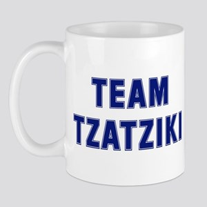 Team TZATZIKI Mug