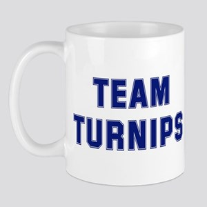 Team TURNIPS Mug