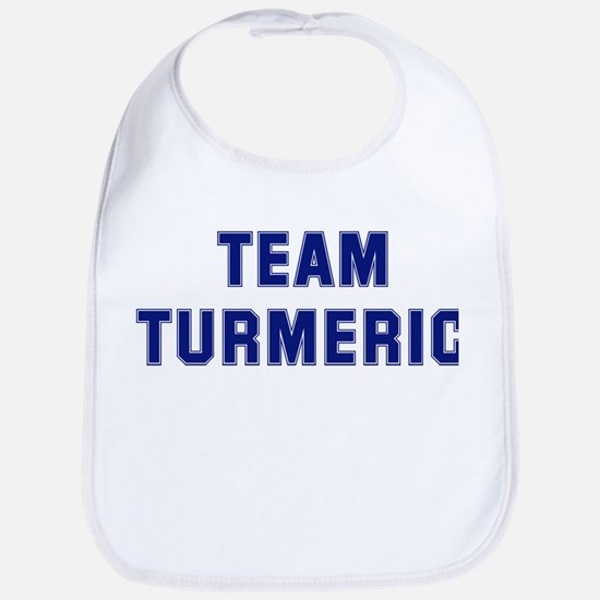 Team TURMERIC Bib