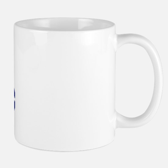 Team TURMERIC Mug